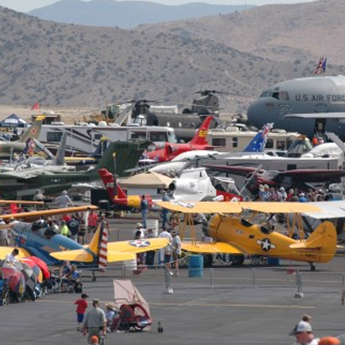 Reno Air Race